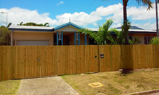 fencing-cairns