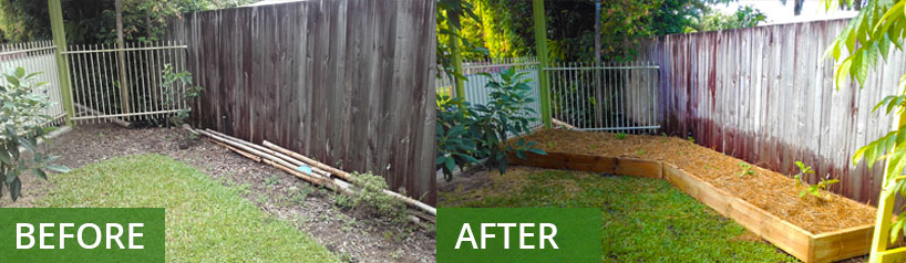 Cairns Landscaping Green Stripe Services Cairns Landscaping