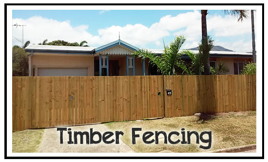 timber-fencing