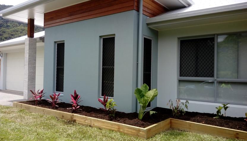 Garden Beds Cairns