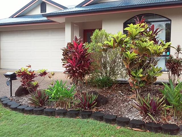 Mulching-service-Cairns